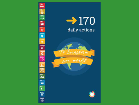 170 Actions - English
