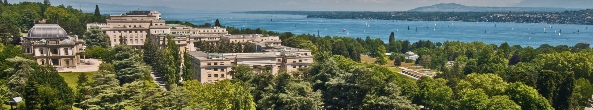 Palais des Nations Geneva